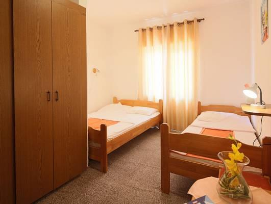 Quarto Duplo ou Twin com Vista Montanha (Double or Twin Room with Mountain View)