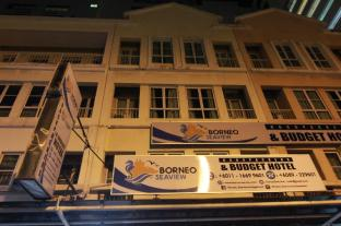 Borneo Seaview Budget & Backpackers Hotel