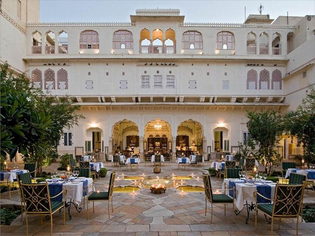 Image result for Samode Palace, Jaipur