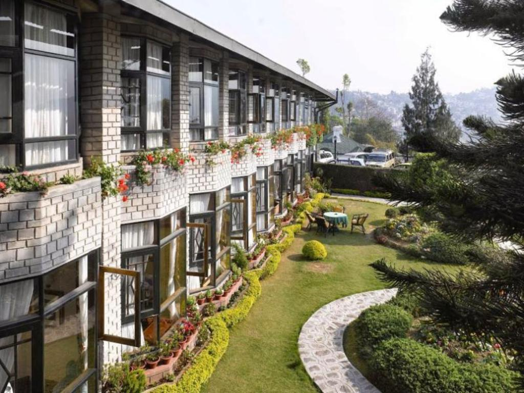 More about Elgin Silver Oaks Kalimpong Hotel