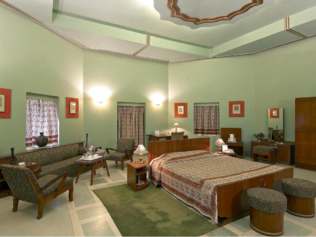 Welcomhotel Khimsar Fort Dunes India Photos Room Rates Promotions