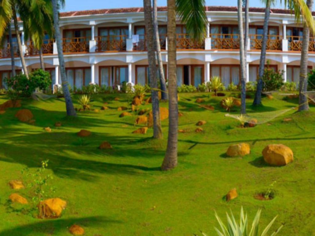 More about KTDC Samudra Resort