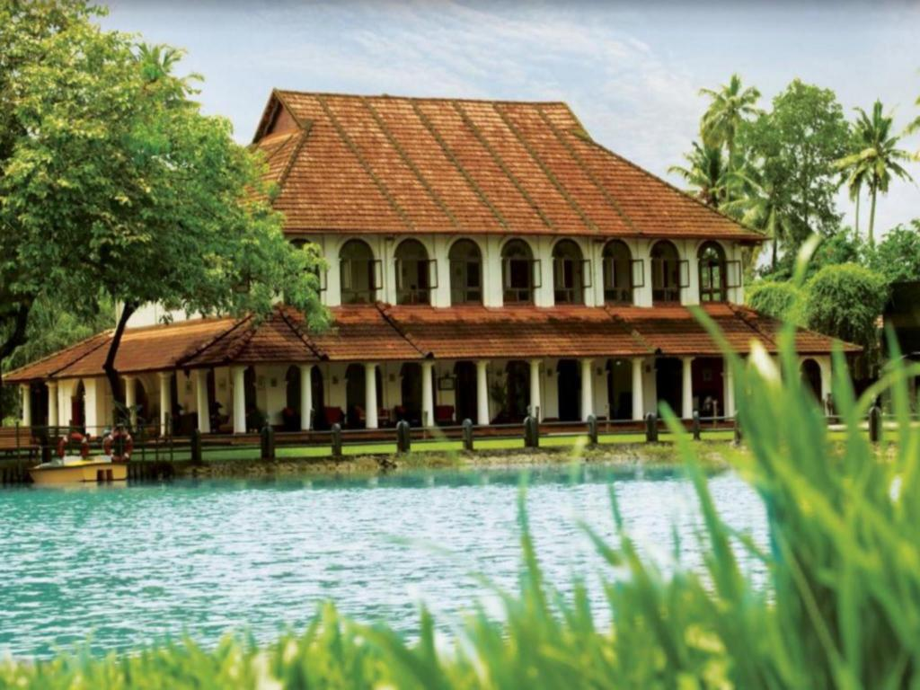 Taj Kumarakom Resort and Spa Kerala