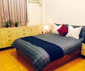 MRT Taipower Building stn|Private Bath Homestay|M1