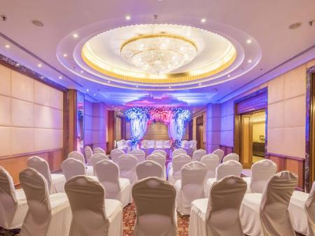 Ballroom Hotel Parle International