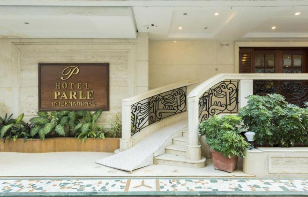 More about Hotel Parle International