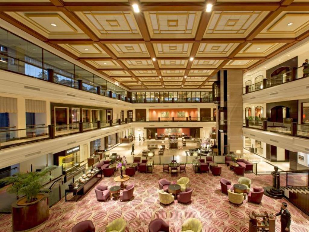 Quality Inn West End Hotel
