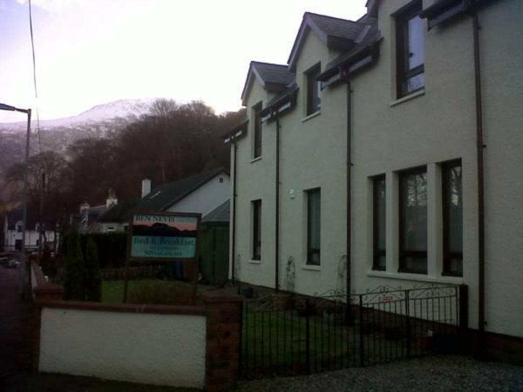 More about Ben Nevis Guest House