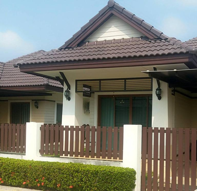 Wanisa Ville Ayutthaya Best Price Guarantee Mobile Bookings Live Chat