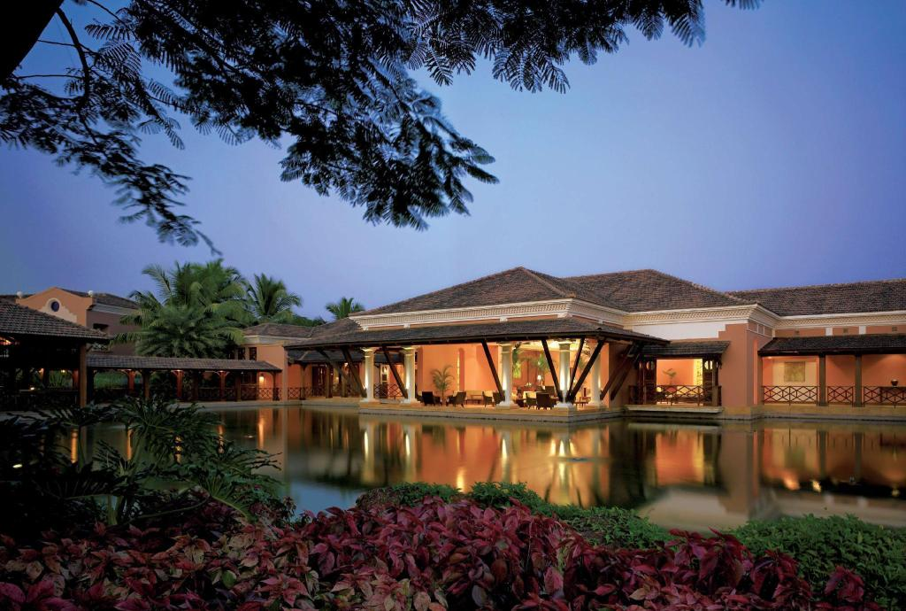果阿凱悦公園度假村 (Park Hyatt Goa Resort and Spa)