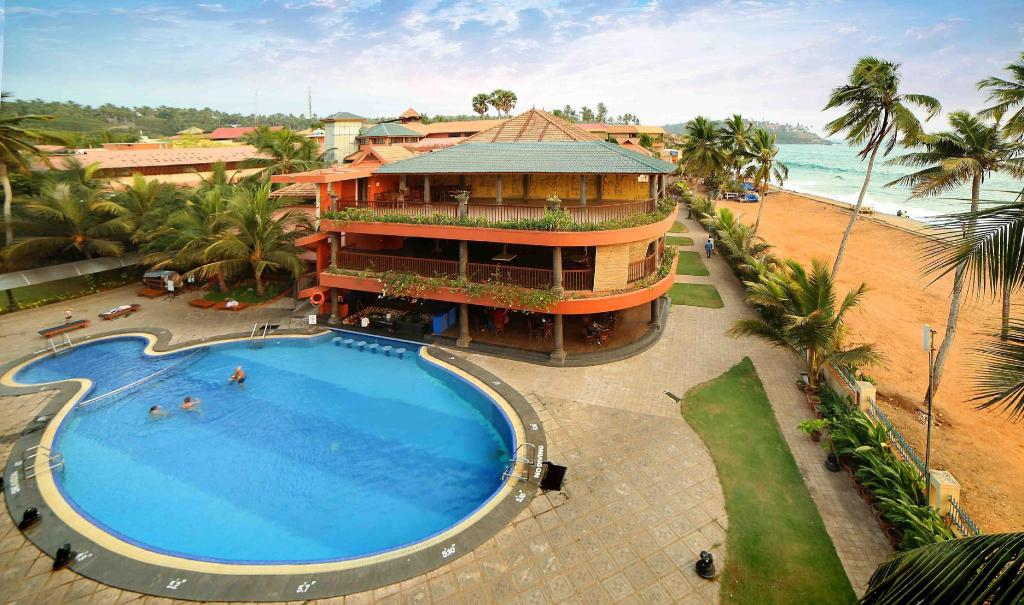 More about Uday Samudra Leisure Beach Hotel