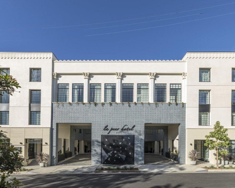 Book kimpton la peer hotel los angeles ca 2019 for 8 design hotel urla