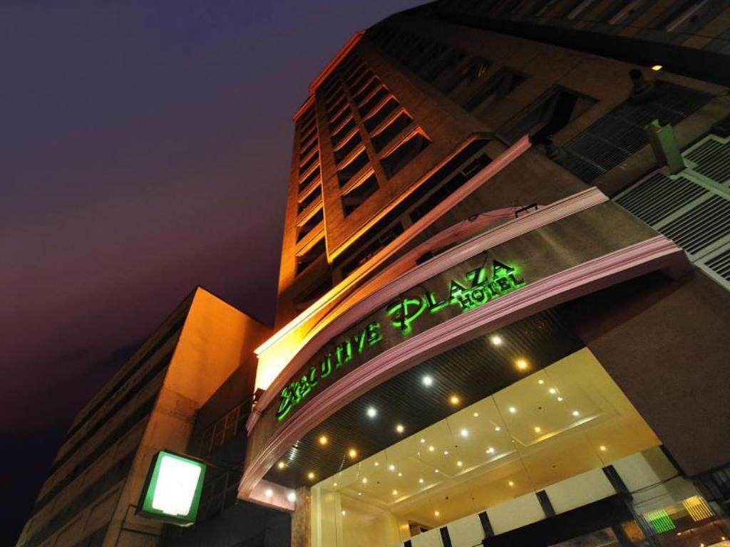 More about Executive Plaza Hotel