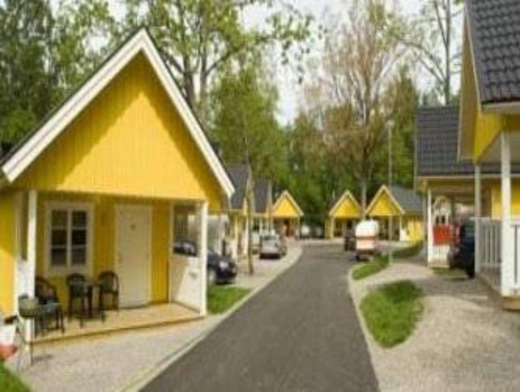 Vilsta Camping and Cottages