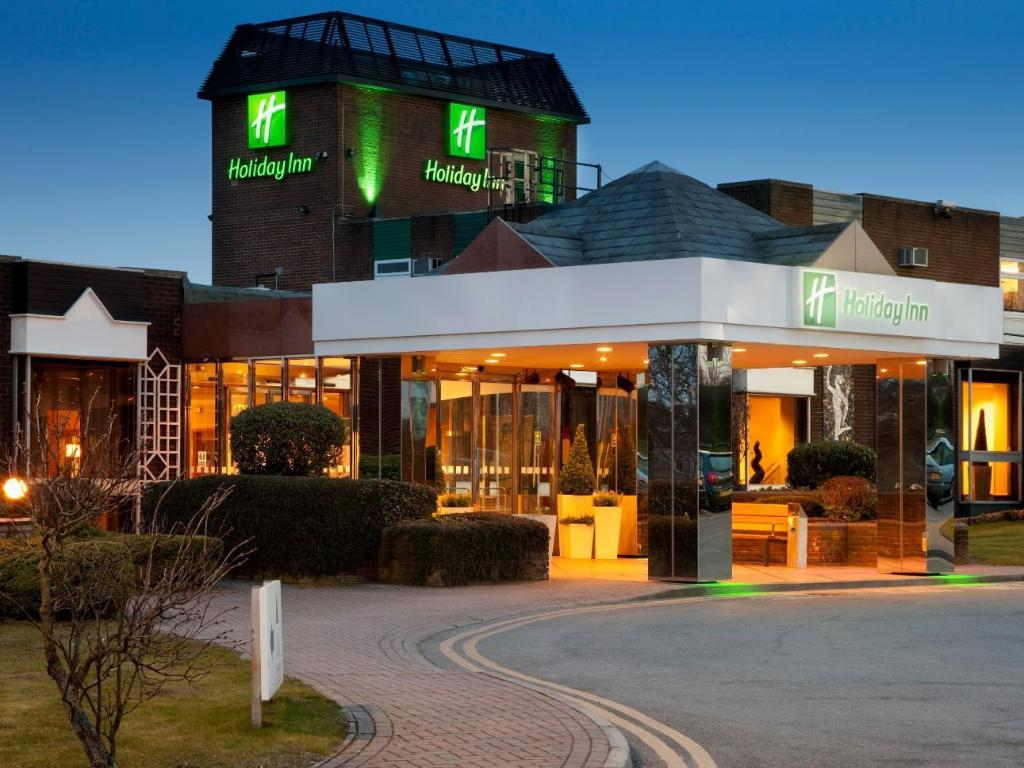 More about Holiday Inn Leeds Garforth