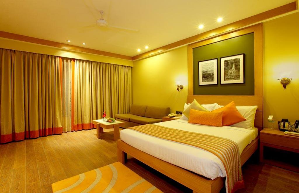 Junior Suite Sun N Sand Shirdi Hotel