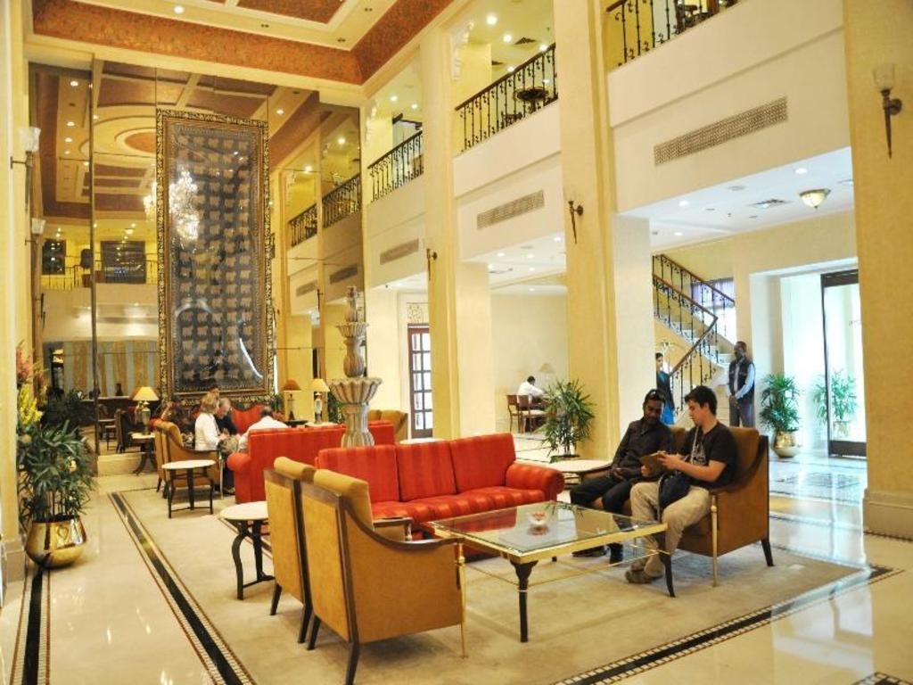 Hotel Hindustan International Best Price On Radisson Hotel Varanasi In Varanasi Reviews