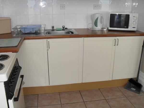 Apartament 2 dormitoare (2 adulţi + 2 copii) (Two-Bedroom Apartment (2 Adults + 2 Children))