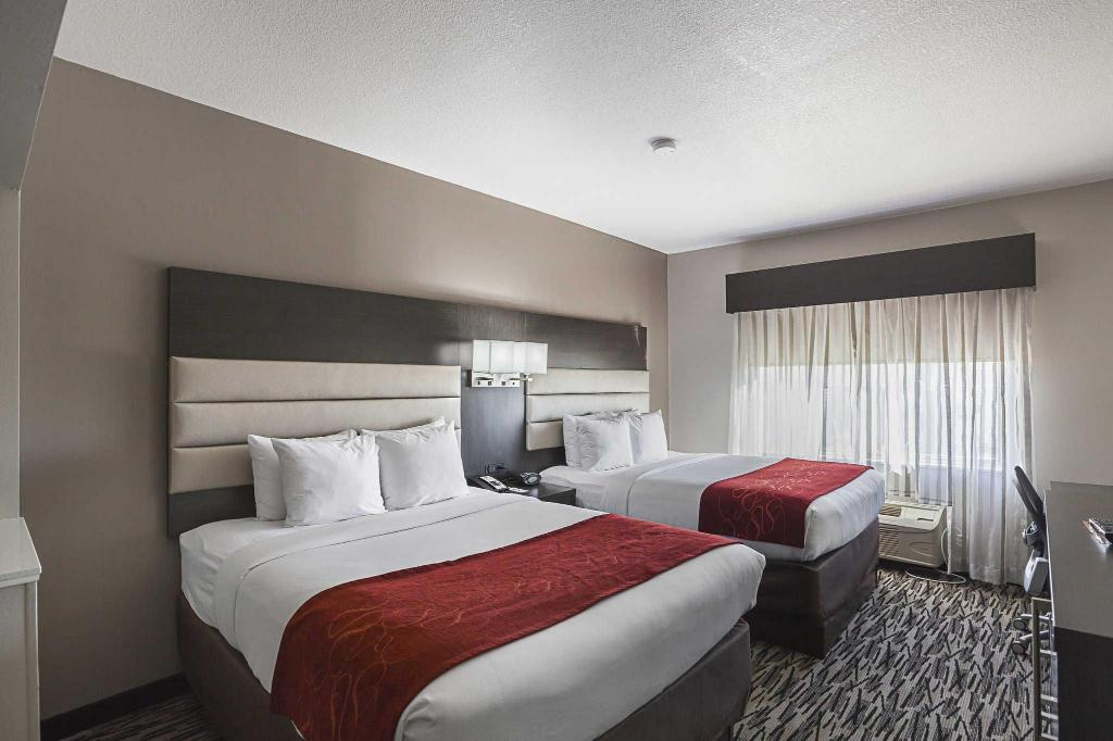 See all 26 photos Comfort Suites Lewisville