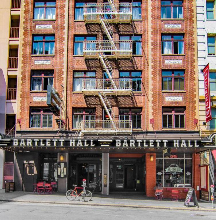 More about The Bartlett Hotel and Guesthouse