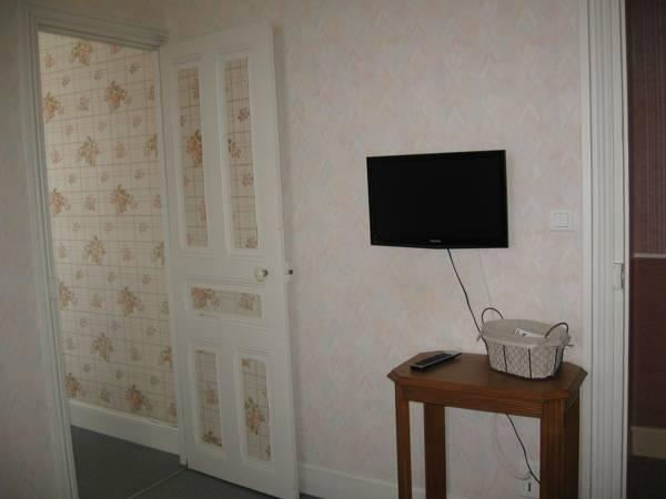 Appartement met 1 Slaapkamer (3 Volwassenen) (One-Bedroom Apartment (3 Adults))