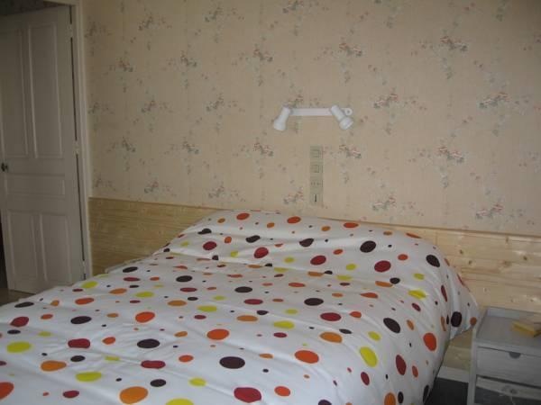 Appartement met 1 Slaapkamer (4 Volwassenen) (One-Bedroom Apartment (4 Adults))