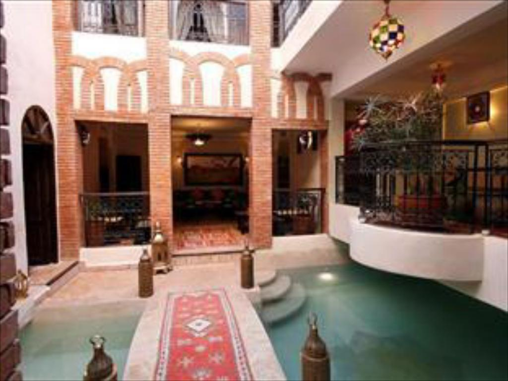 More about Riad Al Rimal