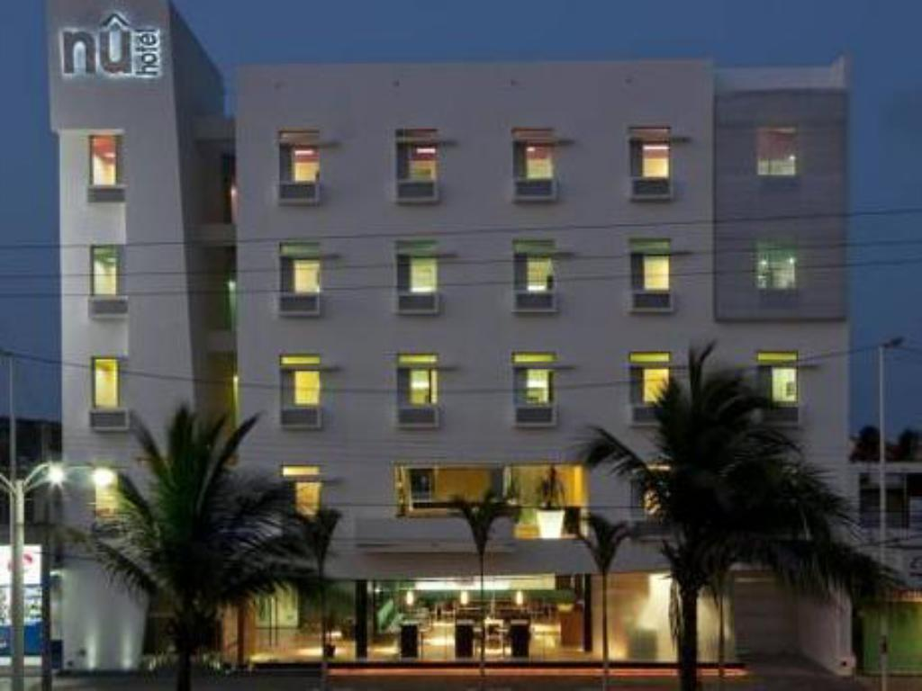 More about Nu Hotel