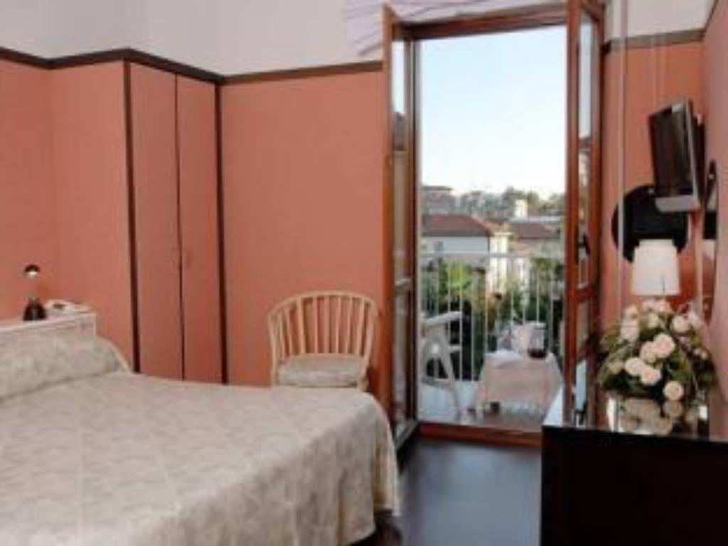 Single Room - Guestroom Hotel Mabapa