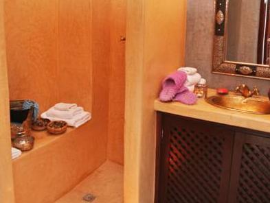 Salle De Bain Style Riad ~ riad le desir marrakech offres sp ciales pour cet h tel