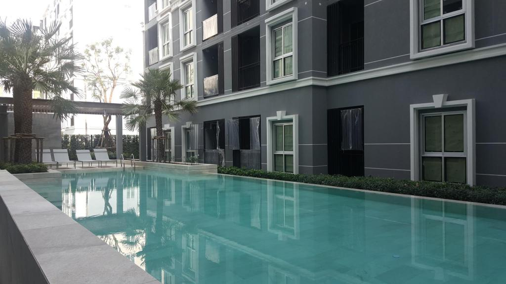 Promo 62 Off Plum Condo With Don Mueang Airport Transfer Bangkok