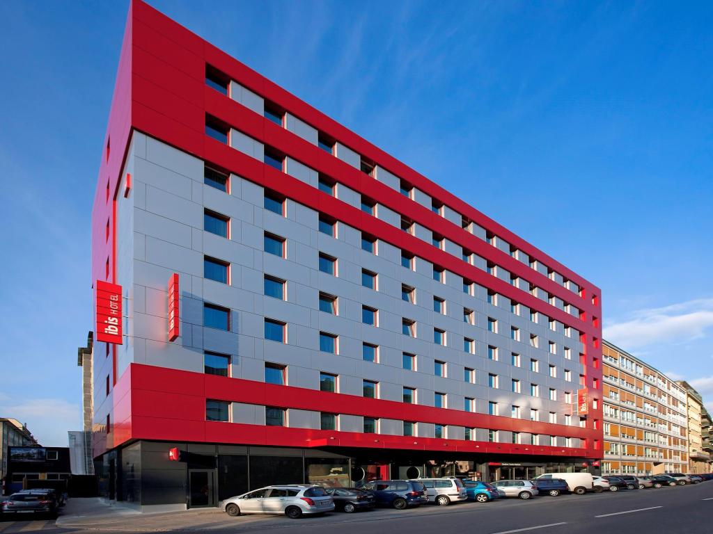 Ibis Geneve Centre Nations Hotel
