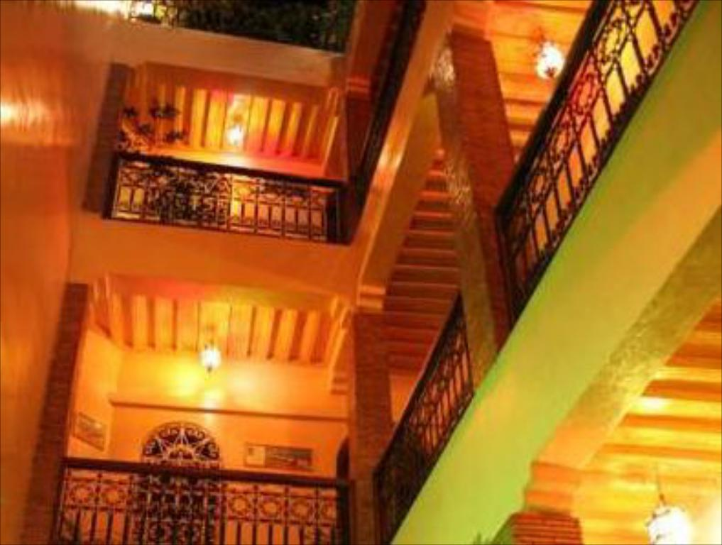 More about Riad Taghazoute