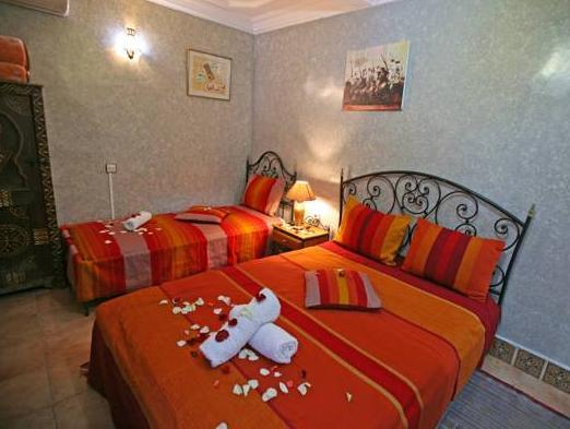 Agadir Triple Room
