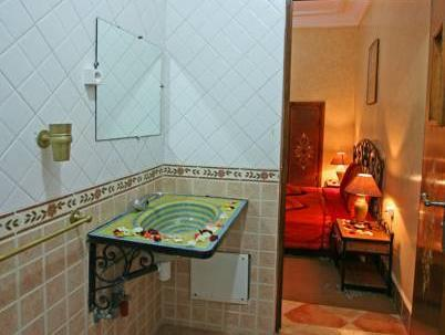 Errachidia Double Room