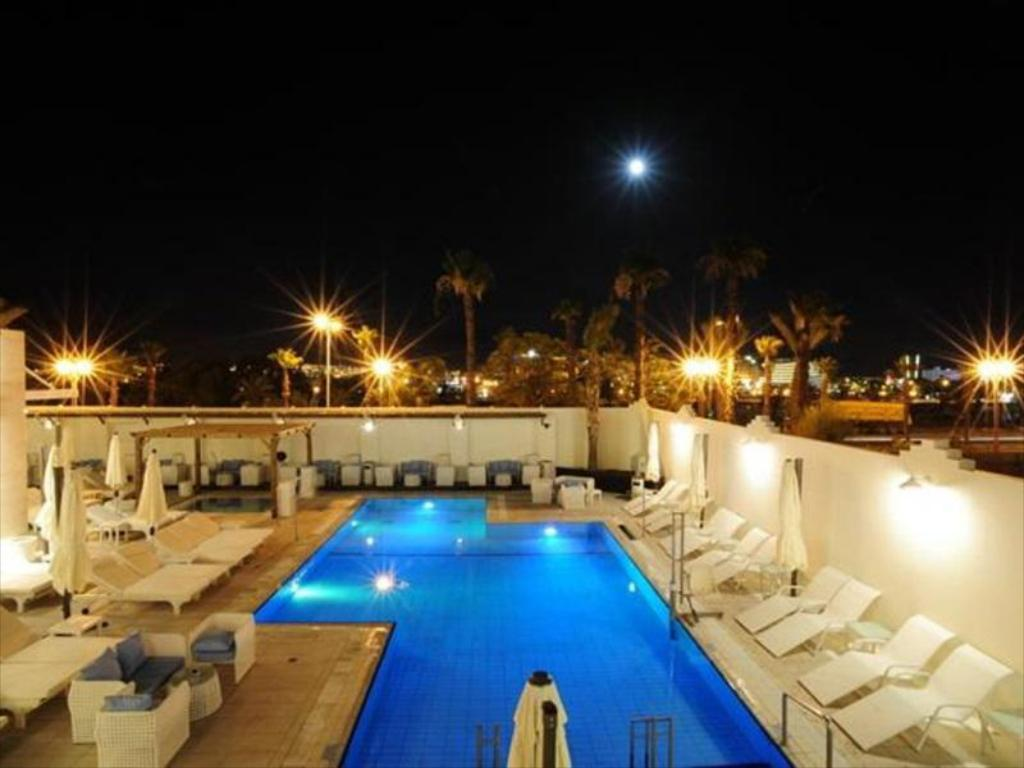 Almog Eilat Apartments Hotels Near Central Bus Terminal Eilat Best Hotel Rates Near