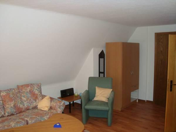 Appartement met 1 Slaapkamer (2 Volwassenen) (One-Bedroom Apartment (2 Adults))
