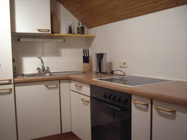 Appartement met 2 Slaapkamers (Two-Bedroom Apartment)