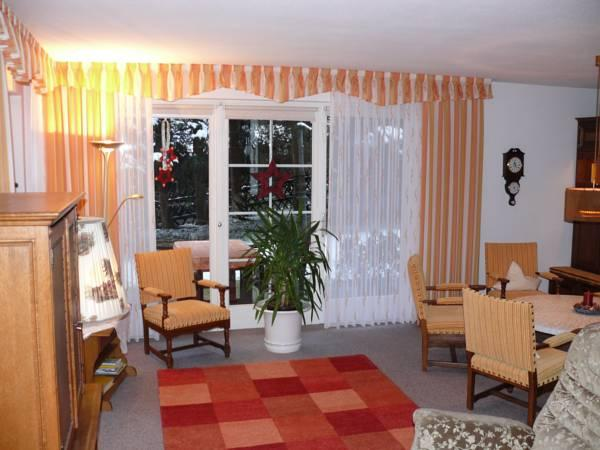 Apartament cu 1 dormitor (One-Bedroom Apartment)