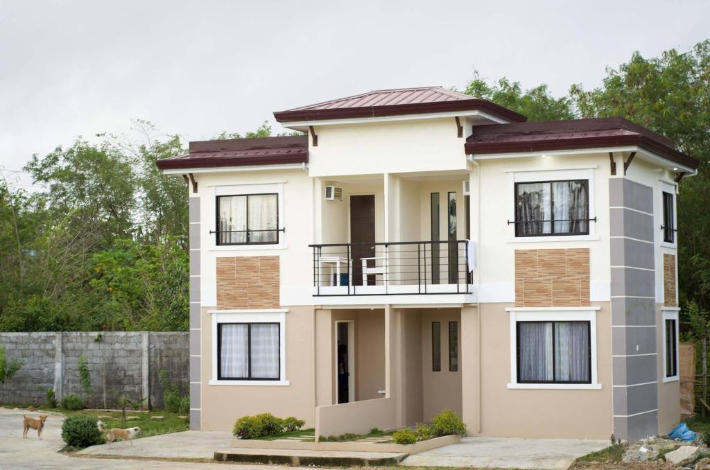 Duplex Apartment Unit 1