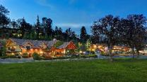 Best Western Plus Yosemite Gateway Inn