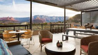 Sky Rock Inn of Sedona