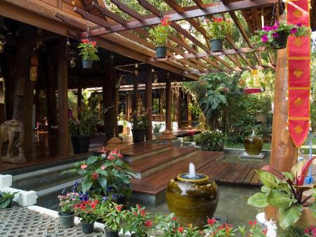 The Granary Resort In Chiang Mai Room Deals Photos Reviews