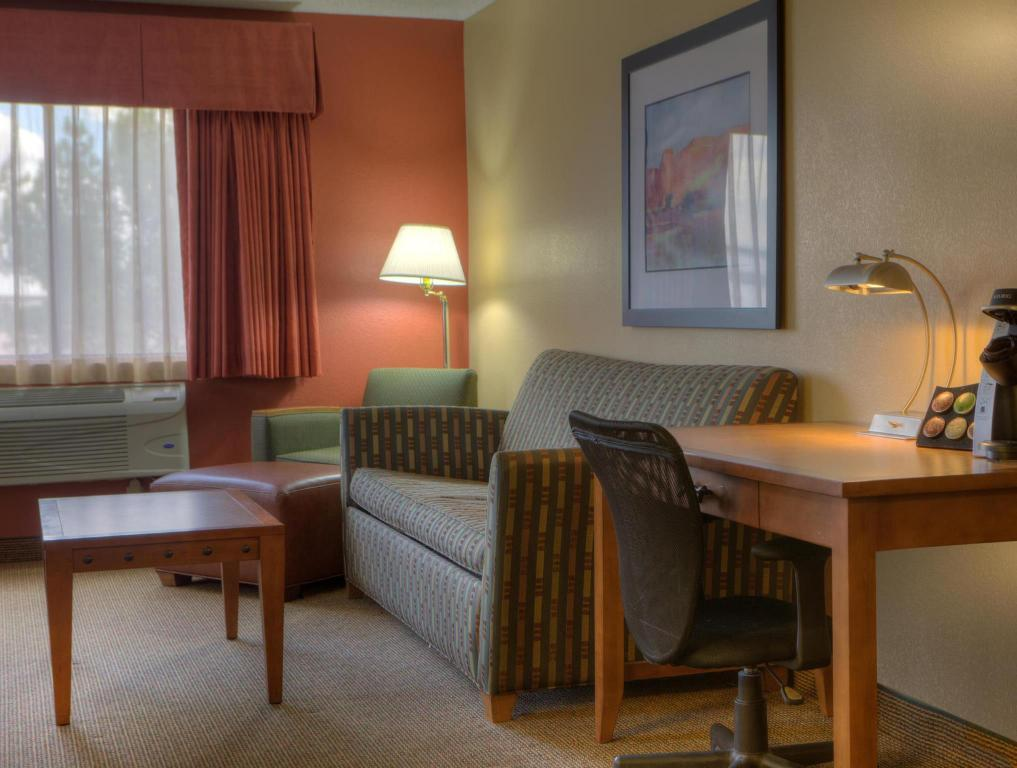 Pemandangan dalam Best Western Plus at Lake Powell