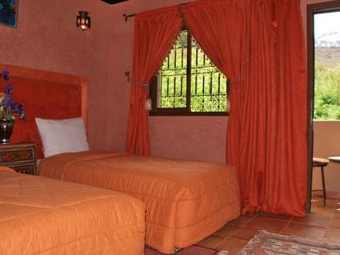 Toubkal Double Room