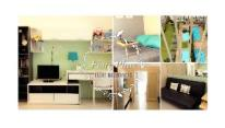 Fiore Place-Beautiful 1BR Condo @ Light Residences