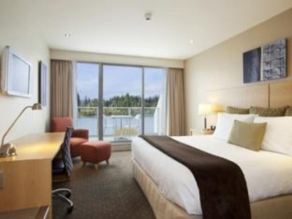 Deluxe - Gjesterom Crowne Plaza Queenstown