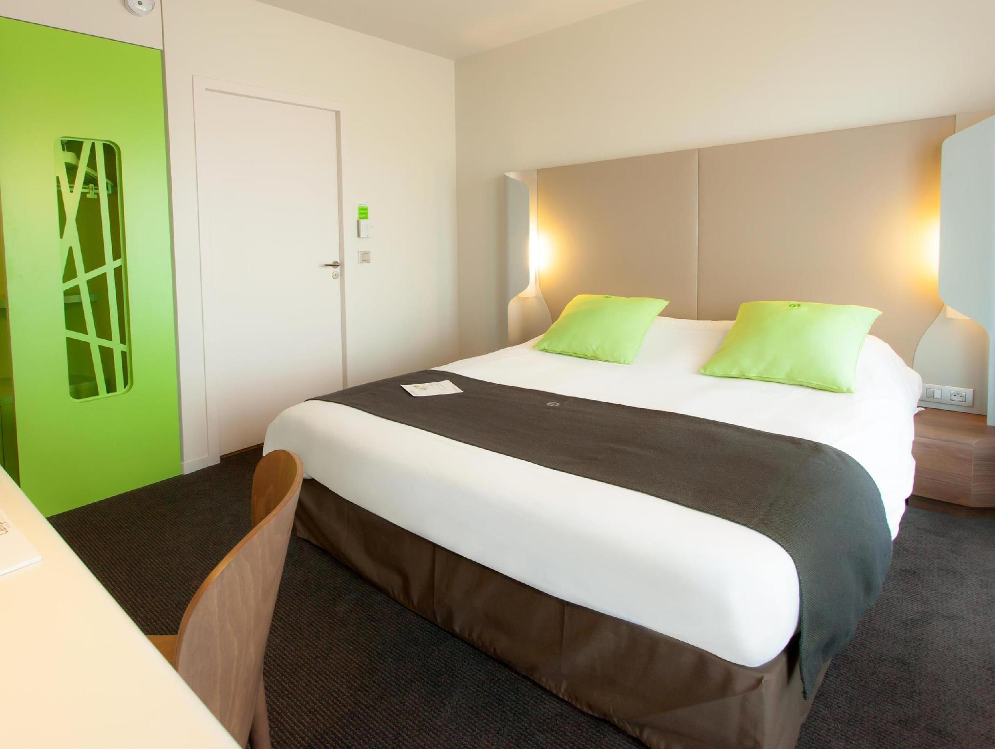 Doppelzimmer Next Generation (Double Room Next Generation)
