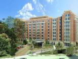 Homewood Suites by Hilton Arlington/Rosslyn/Key Bridge