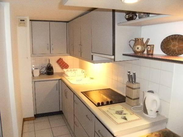 Comfort Appartement - Meerdere verdiepingen (Comfort Apartment - split level)